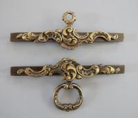 antique bell pull hardware
