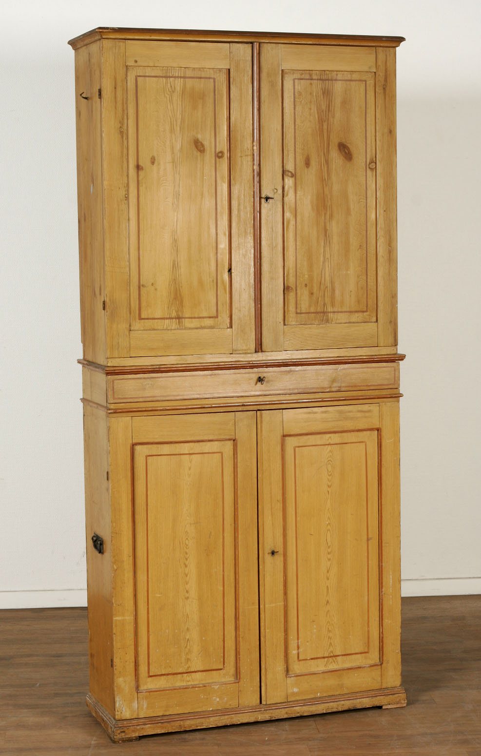 [ pantry and cupboards ]